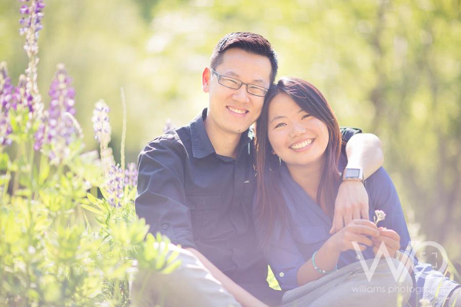 Queenstown Engagement Photographers