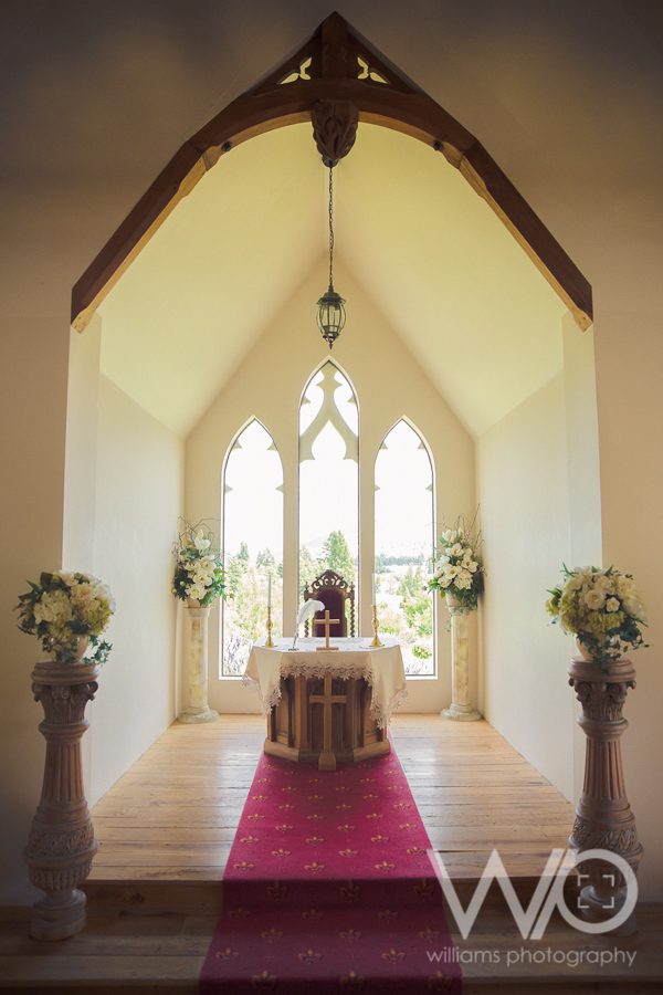 Stoneridge Estate Wedding Photographer