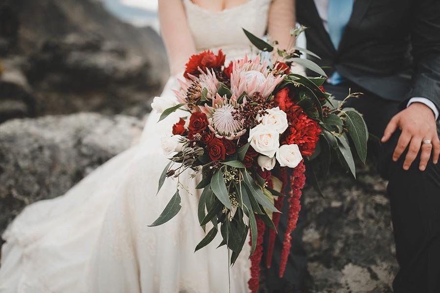 The Ledge Wedding Photos Queenstown