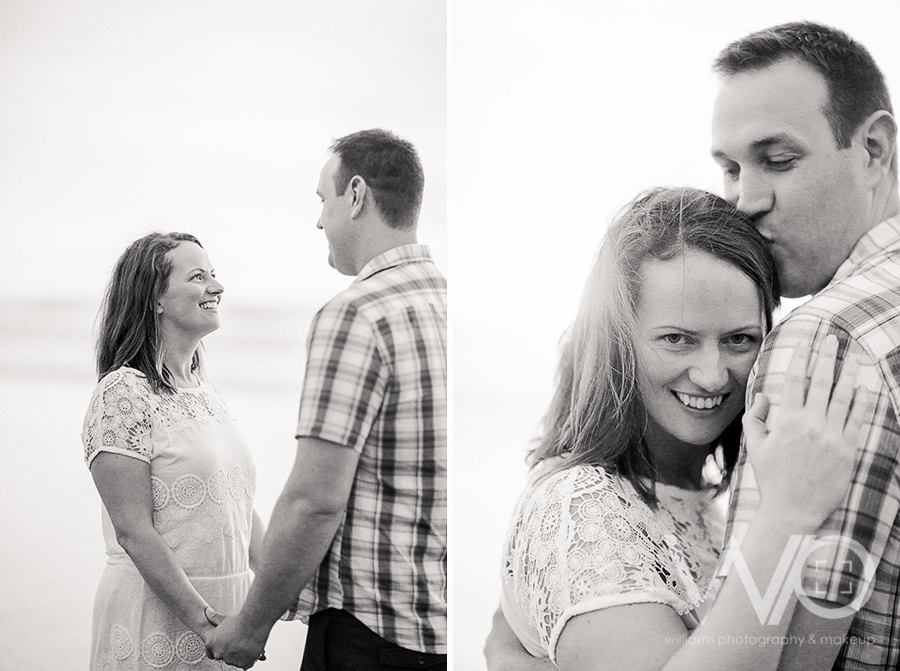 Auckland Engagement Photos
