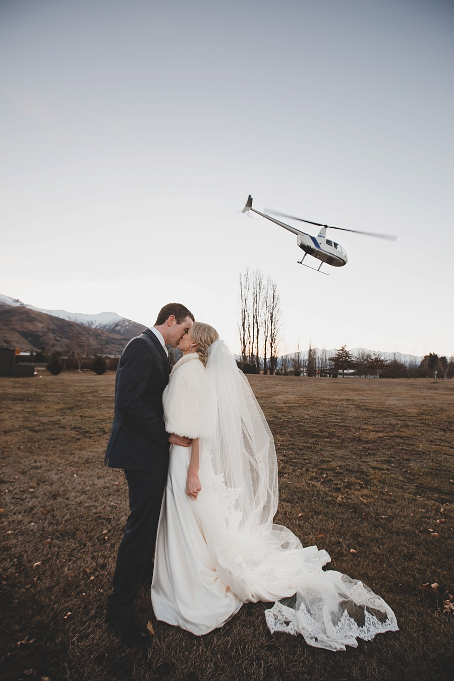 Wanaka Wedding Photography