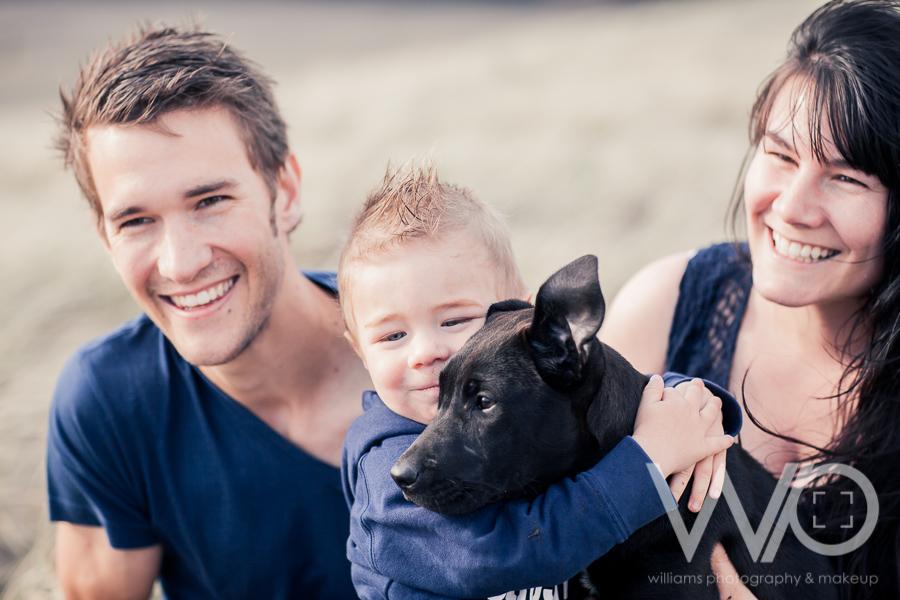 Auckland Family Portrait Photographers